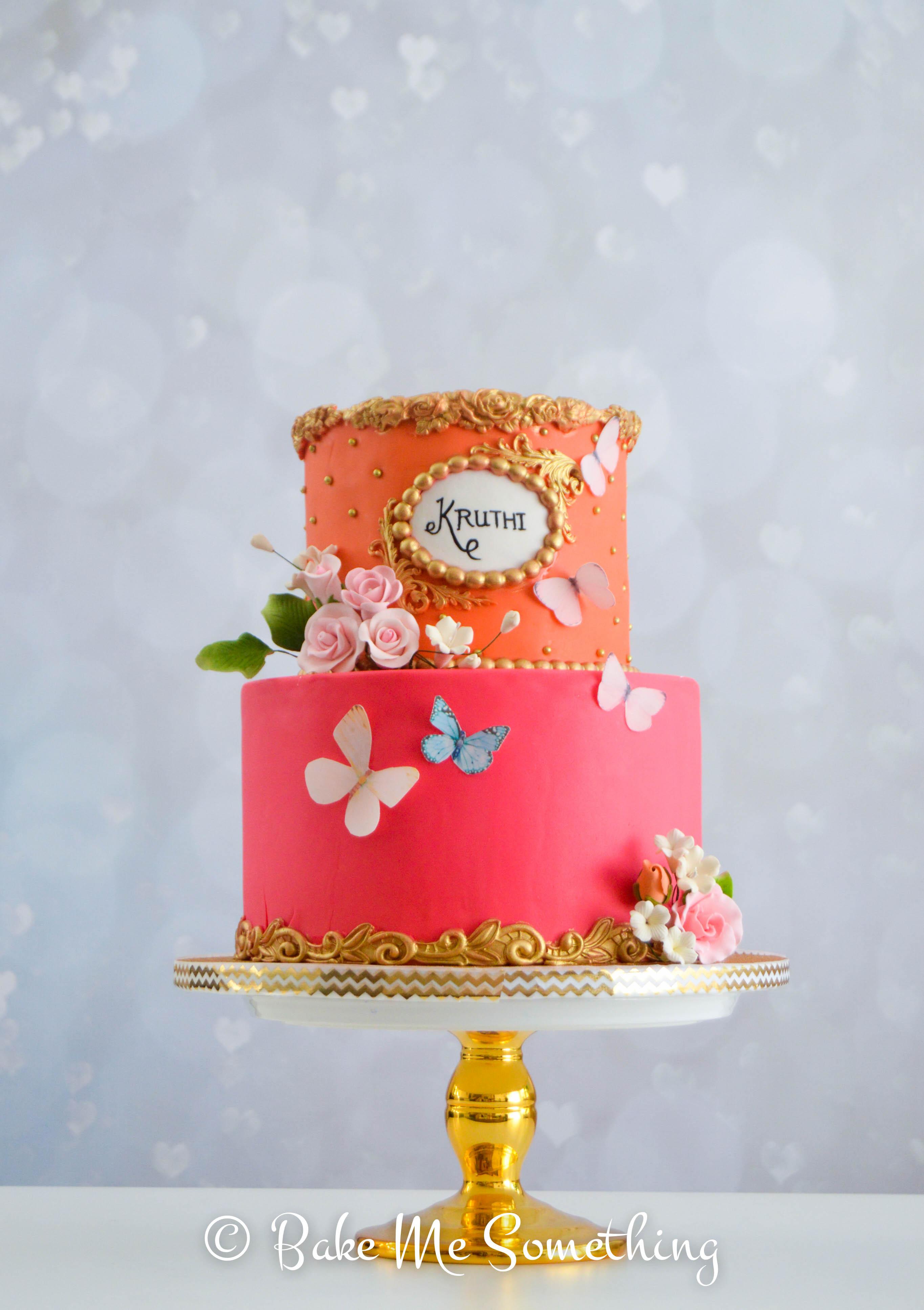Incredible Bake Me Something Decorating Memories Home Funny Birthday Cards Online Elaedamsfinfo